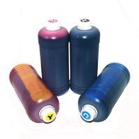 Kits de recarga de tinta 1000ml tinte para 920 OfficeJet 6000 6500 6500A 7000 7500 7500A Cartucho de impresora y CISS