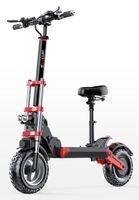 Roller Erwachsener Mini-Elektroauto 12-Zoll-Off-Road-Stoßdämpfung