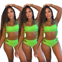 Women swimwear summer clothes bikinis sexy club bathing swimming suit t-shirt underwear sweatsuit crop top briefs outfits knicker vest bra bodysuits stylish 01253