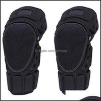 Let absletic at outdoorseLow leeke knee pads 2 шт. Защитный Kneepad Мотоцикл Pad Protector Открытый Спортивный Скутер Велосипед Охранники Безопасность Доктор