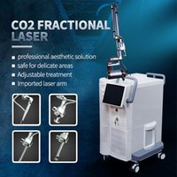 Fractional CO2 Laser 4D Fotona System Vaginal Tightening Scar remove Stretch Mark Removal Fractional Equipment Nd Yag Lasers Diode Lase