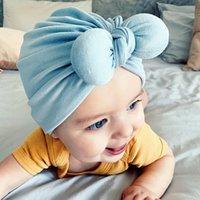 Cappelli da custodia per bambini in cotone primavera estate bambino cappello indiano cappello cappellino