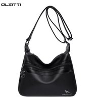 Evening Bags High Quality Fashion Designer Shoulder For Women 2021 Ladies Crossbody Bag Autumn And Winter Small Soft Sac