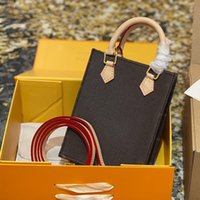 Designer Mini Bag Handbag Wallets Handbags Shoulder Bags Genuine leather High-quality Different colors Fashion brand with original box size 14*5*18 cm
