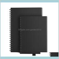 Notepads Notes & Office School Supplies Business Industrial Erasable Notebook Paper Reusable Smart Wirebound Cloud Storage Flash App C