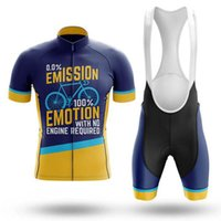 Racing Sets Wielren Kleding Heren 2021 Summer Pro Cycling Jersey Set Men Wear Mountain Bike Clothing MTB Outfit Bicycle Clothes Suit