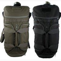 Tyg TMC Tactical Jakt Outdoor Double Shoulders Ryggsäck Bag RG / BK Väskor