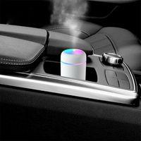 Портативный воздушный увлажнитель 300 мл эфирное масло диффузор USB Cool Mist Производитель очиститель для освежителей дома