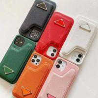 2021 Новая мода роскошь дизайнеры для телефонов для плюс 11 12 PRO MAX X / XS 7P / 8P XR 7/8 Samsung S20 Customize Cover Cover Cover Case