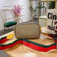 CC Classic Woman Design Crossbody сумки рюкзаки Сумки держитесь Hean High Quality Женская сумка мода широкий плечо тигра голова 08998