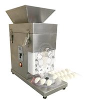 Ice Cream Making Machine Commercial 24g Sushi Electric Nigiri Roll Maker Automatic Rice Ball 25-40 Pcs Per Minute Customizable