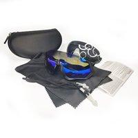 Стиль бренда Велосипедные солнцезащитные очки велосипед велосипедные очки мода открытый солнцезащитные очки подходящие дорожные горы черные поляризованные линзы с корпусом