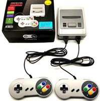 Mini TV Can Store 620 Game Console Nostalgic host Video Handheld For NES Games Consoles With Retail Box DHL