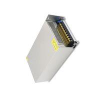 TOTIWO 48 V 16.66A Şarj Converter AC 110/220 V DC Trafo Inverter Anahtarlama Güç Kaynağı 800 W CCTV, Radyo, Bilgisayar Projesi, LED Işık Dize