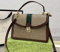 Diseñadores de lujos de alta calidad para mujer Diseñadores Crossbody Bag Clutch Handbag Señoras Cadenas Totes Bolsas de hombro Bolso 2021 Satchels Wallet Bolsos