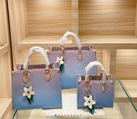 Designer di lusso borse 2021 donne all'ingrosso all'ingrosso donne tote bag shopping bag sacchetti all'ingrosso borsa all'ingrosso borsa grande moda in movimento borsa classica lettera