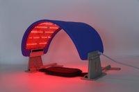 新しい到着EMS光子ライト療法デバイス3 Wavelenght Red Blue Yellow LED光線療法EMSマイクロ電流機DHL速い船