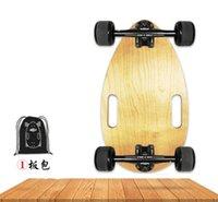 Mini Tragbare Skateboardweiter Käfer Kreuzer Skateboard Melon Ei Form Skateboarding