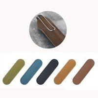 볼펜에 대 한 정품 가죽 분수 펜 케이스 홀더 파우치 연필 가방 보호 슬리브 커버 XBJK2104