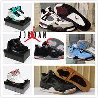 [مع مربع] air jordan jordans aj3 jordon retro retros jumpman 3 3S unc جزء أحمر أسود اسمنت أسود اسمنت اسكاني رويال رويال منصة رياضية أحذية كرة السلة الرياضية 2021 #