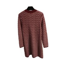Sweaters Crochet Mujer Womens Luxury Designer Women Clothing Pullover Woman Coat Casual Fashion Classic Knit Winter Short Warmth Dress Autumn Ouma New 2021