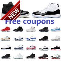 Kaws Jorden 11 Men &#039 ;S Basketball Shoes 11s Dunks Low Women &#039 ;S Running Sneakers Non -Slip Wear -Resistant
