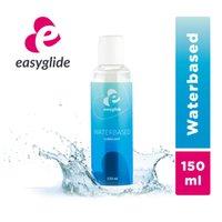 EasyGlide Schmiermittel 150 ml, Wasserbasierte Schmiermittel Sextoys Massagegelöl, hergestellt in Niederlande-Schenkel Sexshop Anal Verwenden Anus entspannendes Schmiermittel wasserdichtes Silikon