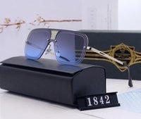 Dita 3801 Tasarımcı Sunglass Kadın Gözlük Açık Shades PC Çerçeve Moda Klasik Bayan Güneş Gözlükleri Bayan Lüks Güneş Gözlüğü Için Aynalar