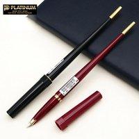 Platinum Japan 14K Gold Nib Long Pole Fountain Pen KDP-3000A Pens