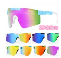 Fast ship 24 Color Brand Sunglasses flat top eyewear black frame mirrored lens windproof sport fashion no polarized sunglasses for man   woman uv400