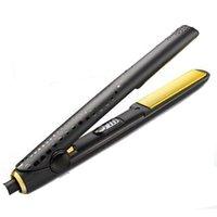 6hd v Золотой Профессиональный выпрямитель для волос ЕС US UK Plug с розничной коробкой быстрого корабля для причесок