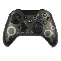 Wireless Controller Gamepad Precise Thumb Joystick Gamepads Game Controllers For Xbox One PS3 PC