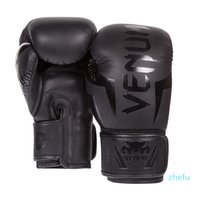 Muay Thai Punchbag Grappling Перчатки, пинающие дети боксерские перчатки боксерские рассмотрение оптом высокое качество MMA перчатка