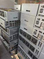 3080 minière minière Miner Case 8GPU Cartes Machines Machine Eth BTC ZET Bitcoin Miners Rig-Case Universalonda graphique Carte mère PSU 2000W