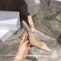 Mode sexy sandales à talons hauts gladiators cuir femme sandales designeur talon fine talon haute chaussures femme chaussures chaussures plates