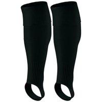 Спортивные носки Мужчины Команда Футбол Френа Дышащее мягкое колено Высокий бейсбол Нескользящий тренировка
