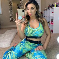Womans Jumpsuits Yoga Set Workout Tracksuits Fitness Gymshark suits shirts crop top Leggings outdoor outfits Gymwear yogaworld Align pant teach wear sport suit