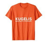 Annership: Kugelis Litvanyalı yemek tişört
