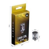 Ganzer Preis LTQ-Dampf-Curer 3in1-Verdampfer-Kit 1600mAh-Vape-Starter-Set für trockene Kräuter-dicke Ölwachs-Stift
