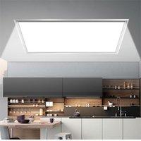 Deckenleuchte LED Moderne Panel Light 72W 36W 24W 18W 12W 220V Schlafzimmer Küche Oberflächenmontage Flush 30x30cm E11870 Lichter