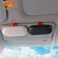 Altri accessori interni Zeratul Auto for Infiniti QX50 QX60 QX70 QX80 Q50 Q60 Q70 EX FX JX QX X25 EX35 G25 G35 G37 ESQ Bicchieri di vetro auto
