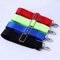 Bag Parts & Accessories 150cm Adjustable Nylon Shoulder Belt Replacement Strap Laptop Crossbody Camera Briefcases Handbag Handles For Bags