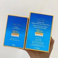 Японский бренд Expert Expert Sun Cream 100ML уход за кожей старения защита от проживания Plus WetForce превращает невидимым