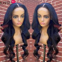 Pre Plucked Body Wave Lace Front Wig In Bulk Wholesale Closure Brazilian Frontal Wavy Human Hair Wigs For Women