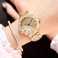 Armbanduhren Sailwind Goldene Farbe Quarzuhr Mode Freizeit Anzug Star Stars Frauen