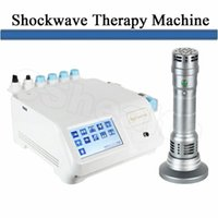 Electric Massagers 2021 Shockwave Therapy Machine ED TreatmentTennis Elbow Body Massage Muscle Relax Home Use Physiotherapy Health Care Equi