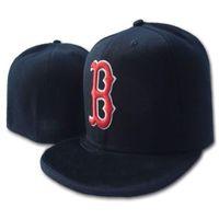 22 estilos Red Sox B letra bonés de beisebol homem Mulheres Chapéus Ao Ar Livre Gorras Homens Chapéus