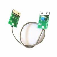 Duplex Relay Station Repeater Connector Cabin Cord för Motorola Mobile Radio PM400 MAXTRAC GM M CM CDM Serie GM380 GM360 GM340 cm300 cm200