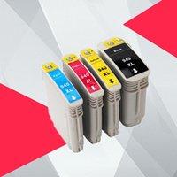 940 잉크 카트리지 교체 XL 940XL C4906A C4907A C4908A C4909A Officejet Pro 8000 8500 카트리지