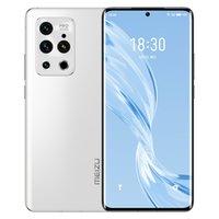 "Original Meizu 18 Pro 5G Mobiltelefon 12 GB RAM 256GB ROM Snapdragon 888 50.0mp AI AR NFC 4500mAh Android 6.7 ""Am gelöster Vollbild-Fingerabdruck-ID Gesicht Smart-Handy"
